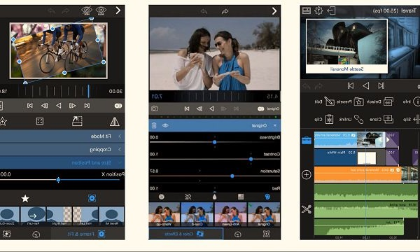 Top 5 Best Video Editing Apps for Android